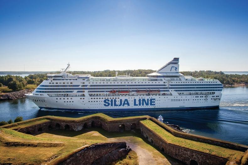 Tallink sonduje zainteresowanie nowym połączeniem - GospodarkaMorska.pl