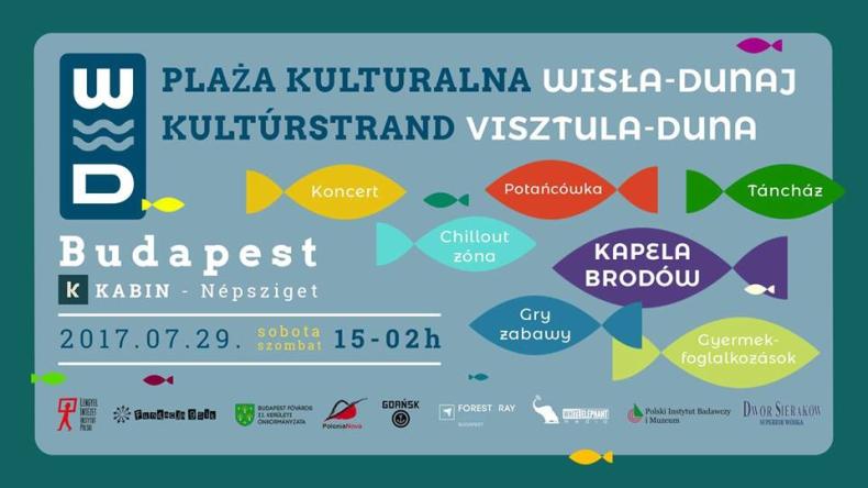 Węgry: Polsko-węgierskie spotkanie przy muzyce w Budapeszcie z okazji Roku Wisły - GospodarkaMorska.pl