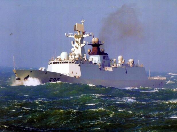 Chiny zainaugurowały w Dżibuti swą pierwszą zagraniczną bazę wojskową - GospodarkaMorska.pl