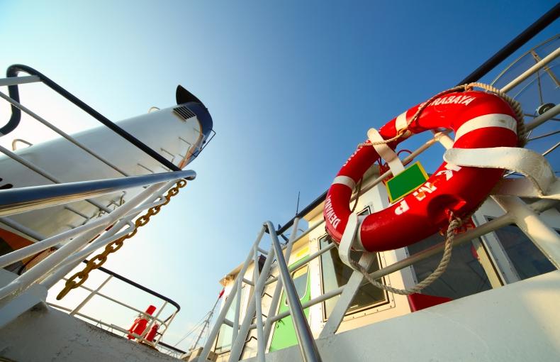 Najważniejsze postanowienia z 98. sesji Komitetu Bezpieczeństwa Morskiego (MSC) - GospodarkaMorska.pl