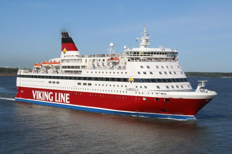 Niesamowite osiągnięcie Viking Line. Armator pobił rekord - GospodarkaMorska.pl