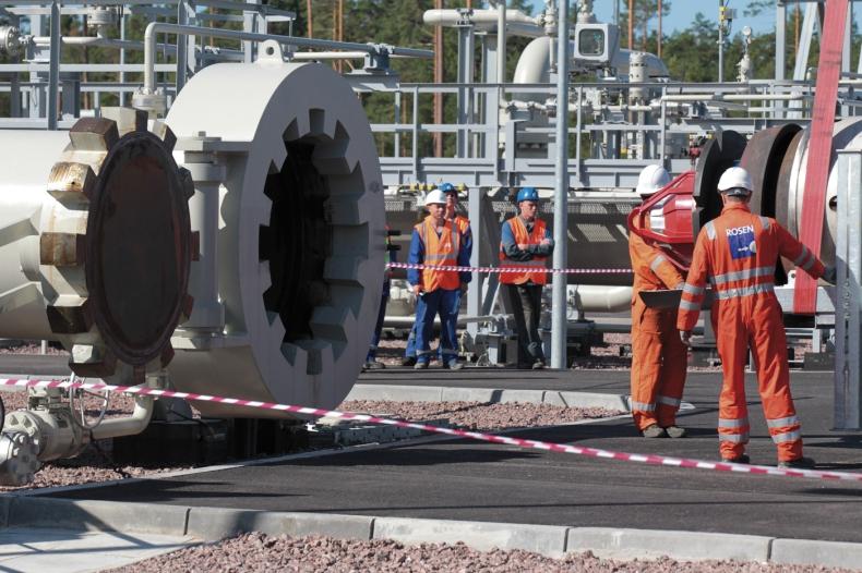 """Rosja/""""Wiedomosti"""": Gazprom przerzuca gaz z Ukrainy do Niemiec - GospodarkaMorska.pl"""
