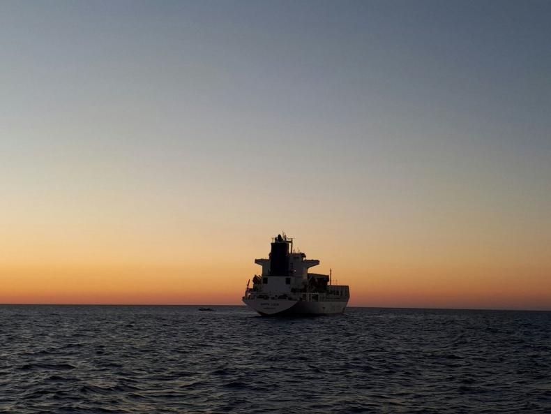 Libijski generał nakazał powstrzymać siłą wszelkie obce statki - GospodarkaMorska.pl