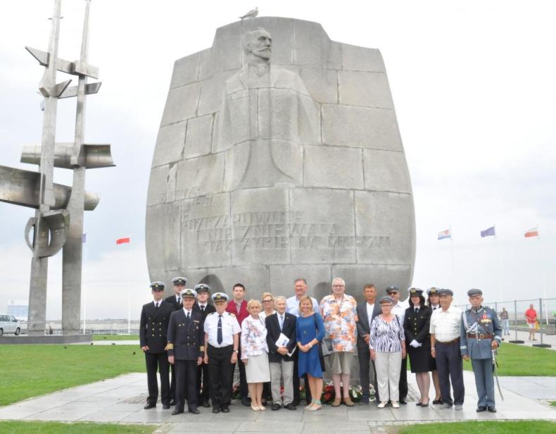93. rocznica śmierci Józefa Conrada Korzeniowskiego - GospodarkaMorska.pl