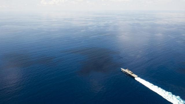 ASEAN i Chiny przyjęły wytyczne w sprawie Morza Południowochińskiego - GospodarkaMorska.pl