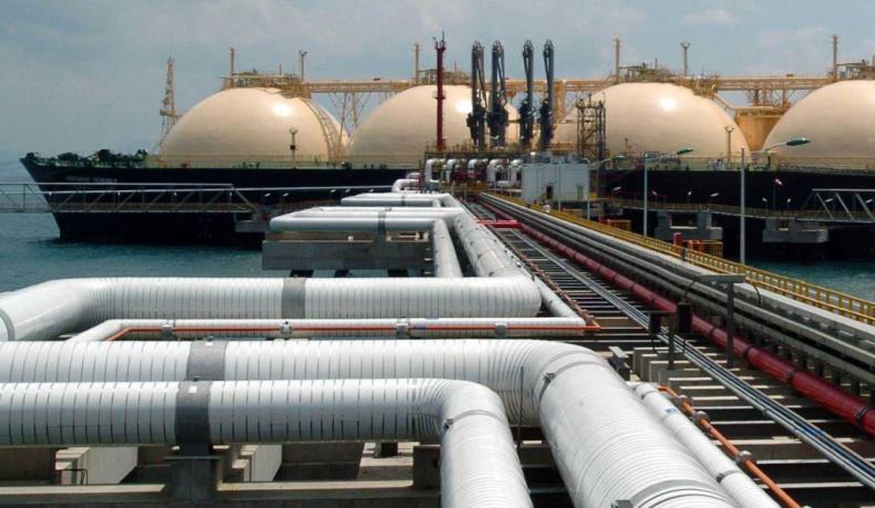 Dostawy paliw gazowych – sprawozdanie z wyników monitorowania - GospodarkaMorska.pl