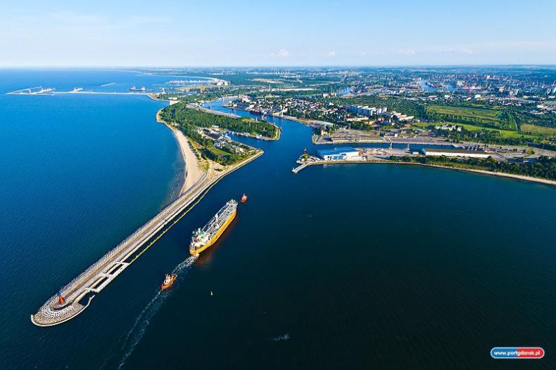 Przedsiębiorstwo Usług Portowych REZERWA z dobrymi wynikami w 2017 roku - GospodarkaMorska.pl
