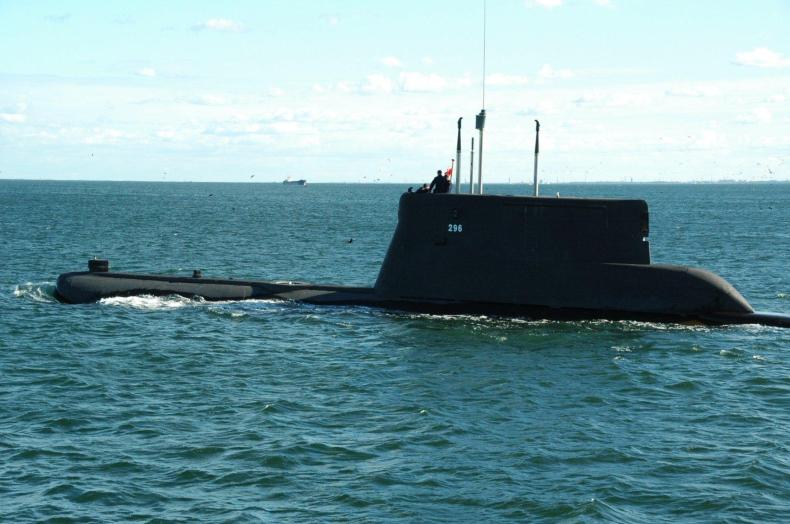 MON: Remont okrętów podwodnych - niezbędny - GospodarkaMorska.pl