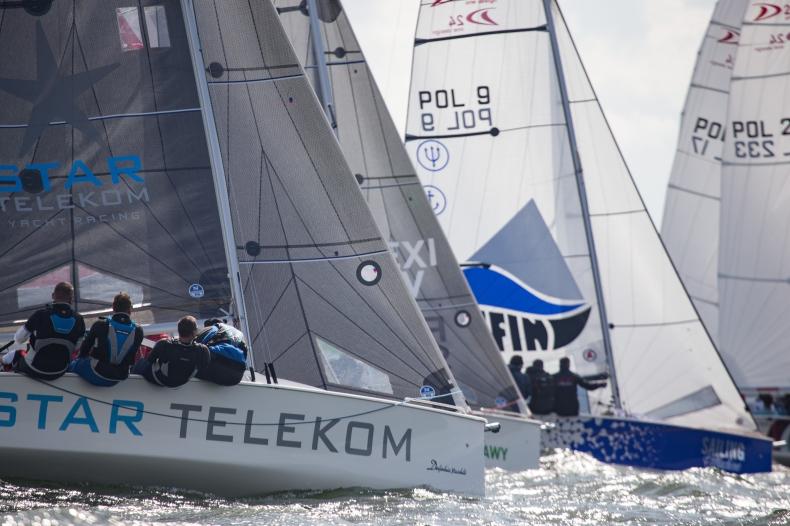 Mistrzostwa Polski klasy Delphia 24 OD i Scandinavia Skippi 650 Delphia Yachts Star Telekom Cup 2017 - GospodarkaMorska.pl