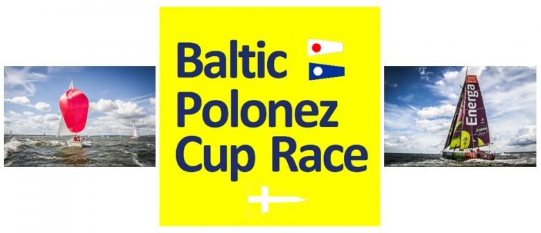 Baltic Polonez Cup Race 2017: Do regat pozostały dwa dni - GospodarkaMorska.pl