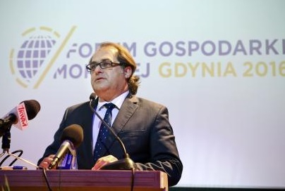 Forum Gospodarki Morskiej Gdynia 2017 - GospodarkaMorska.pl