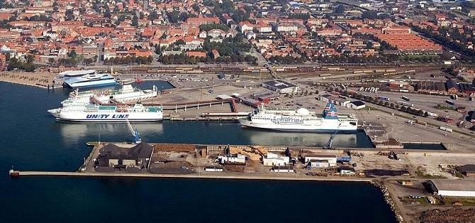 Port w Ystad: Kontynuacja wzrostu wyników - GospodarkaMorska.pl