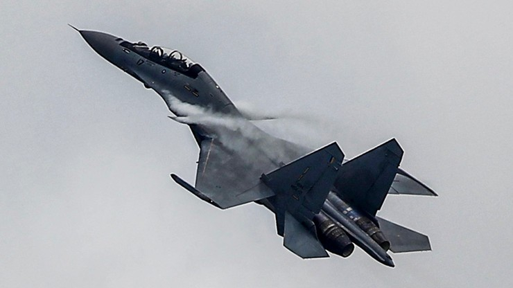 Tajpej: Samoloty wojskowe Chin wykonały loty szkoleniowe blisko Tajwanu - GospodarkaMorska.pl