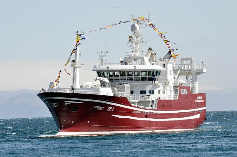 Od 20 lipca 2017 roku nowe przepisy regulujące parametry statków rybackich - GospodarkaMorska.pl