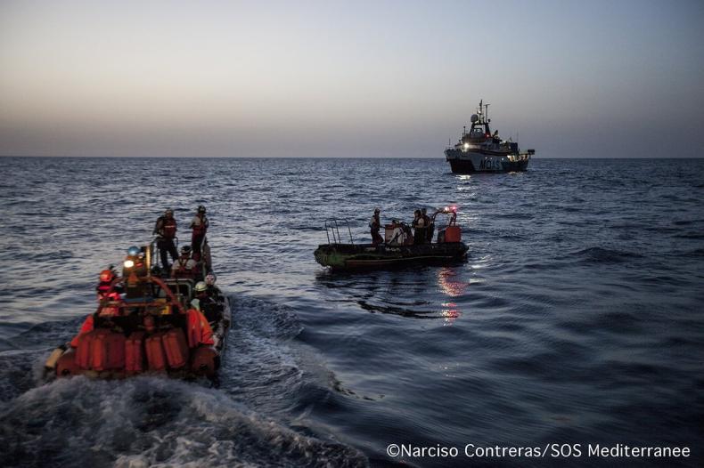 Włochy/Premier: Narodowa mobilizacja wobec kryzysu migracyjnego - GospodarkaMorska.pl