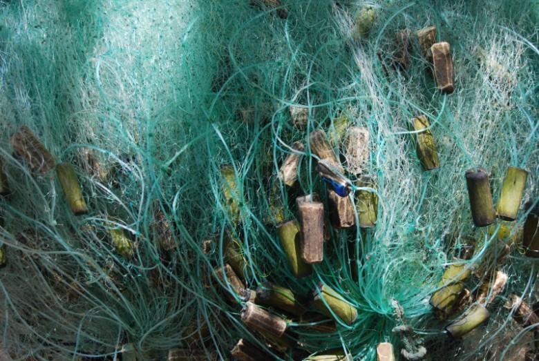 Na Bałtyku ruszyła akcja wyciągania zagubionych sieci rybackich - GospodarkaMorska.pl