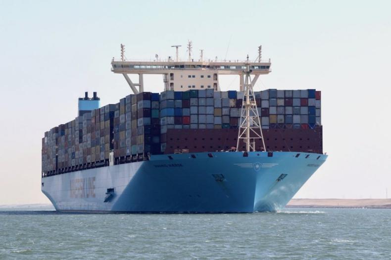 Armatorzy kontenerowców stawiają na fuzje i alianse - GospodarkaMorska.pl