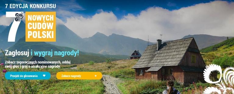 Zagłosuj na Pętlę Żuławską w plebiscycie National Geographic - GospodarkaMorska.pl