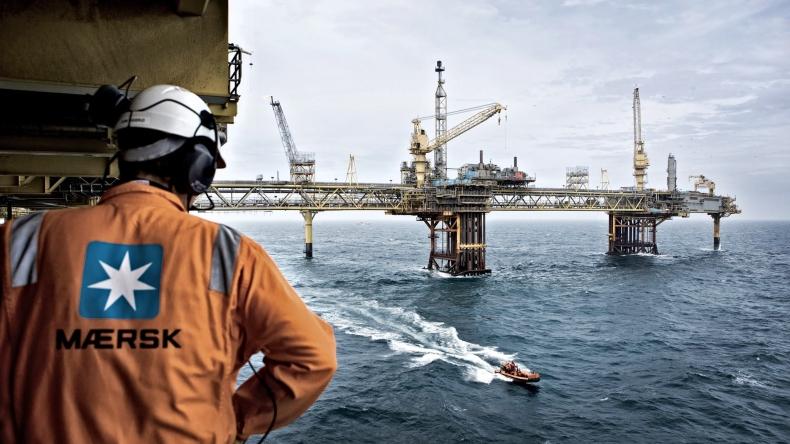 Total zakupi Maersk Oil za pięć miliardów dolarów - GospodarkaMorska.pl