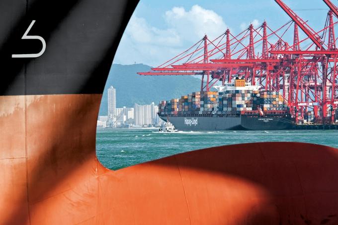Hapag-Lloyd, CMA CGM dołączyły do giełdy New York Shipping Exchange - GospodarkaMorska.pl