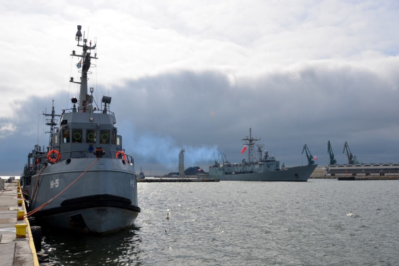 Szatkowski dla Reutersa: Dodatkowo 200 mld zł na obronność w ciągu 15 lat - GospodarkaMorska.pl