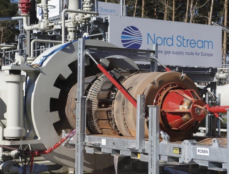 Prezydent Niemiec: Nord Stream 2 musi być zgodne z prawem UE - GospodarkaMorska.pl