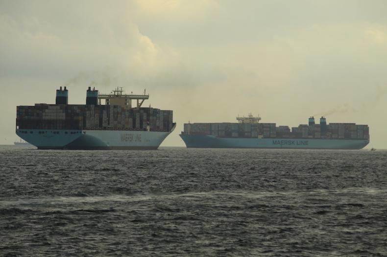 Niska cena paliw dobra tylko dla największych statków - GospodarkaMorska.pl