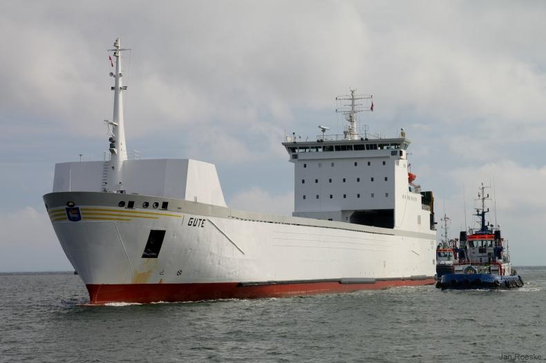Nowy statek Stena Line już na trasie Gdynia-Karlskrona (foto) - GospodarkaMorska.pl