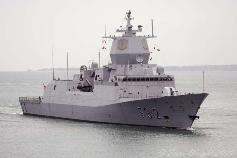 Siły odpowiedzi NATO w Gdyni - GospodarkaMorska.pl