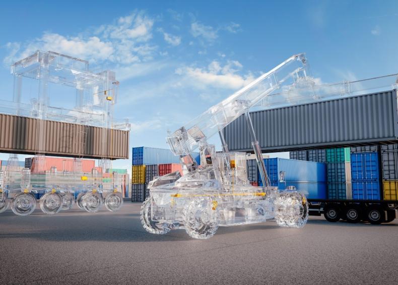 5 trendów rozwoju portów - GospodarkaMorska.pl