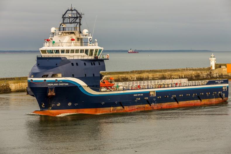 Zbudowany w Polsce statek odbywa testy zdalnego sterowania (wideo) - GospodarkaMorska.pl