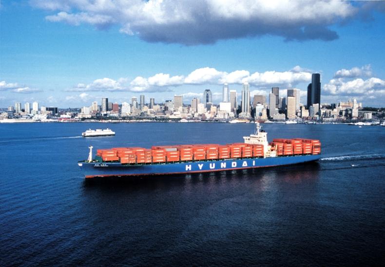 Hyundai Merchant Marine zamawia pięć olbrzymich tankowców - GospodarkaMorska.pl