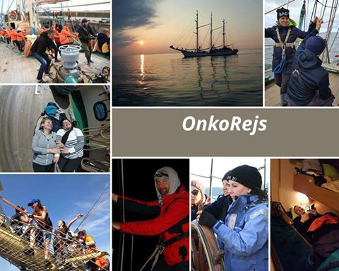 W sobotę wyrusza kolejny OnkoRejs - GospodarkaMorska.pl