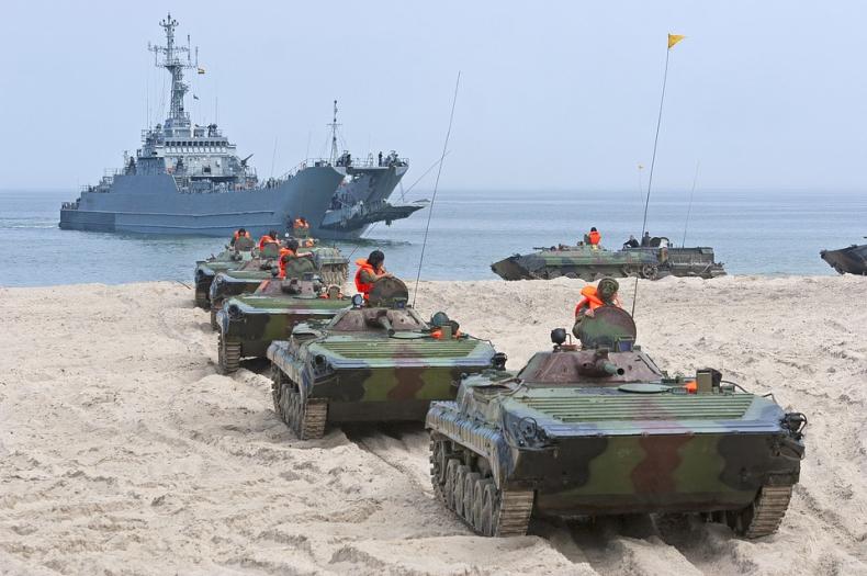 Finlandia: Szef MSZ o zwalczaniu zagrożeń hybrydowych w rejonie Bałtyku - GospodarkaMorska.pl
