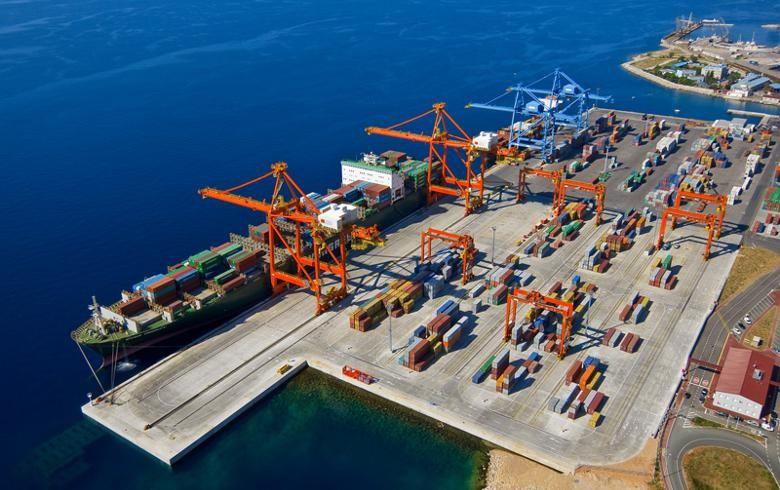 OT Logistics zwiększa udział w Luka Rijeka - GospodarkaMorska.pl