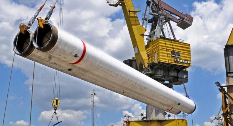 Gazprom sam sfinansuje budowę tureckiej części Turkish Stream - GospodarkaMorska.pl