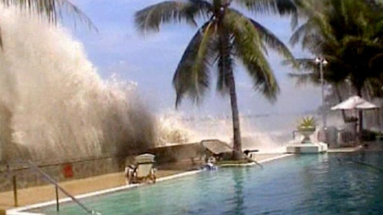 Meksyk: możliwe rozległe, niebezpieczne fale tsunami - GospodarkaMorska.pl