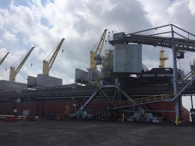 Analiza ARP: Sierpniowy boom cenowy na rynku węgla - GospodarkaMorska.pl