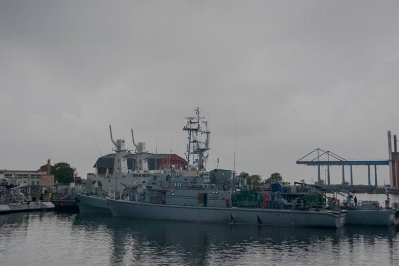 Szwecja: Polski marynarz zginął podczas manewrów wojskowych - GospodarkaMorska.pl