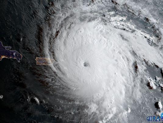 Kuba/Media: Huragan Irma uderzył w środkową część kraju - GospodarkaMorska.pl