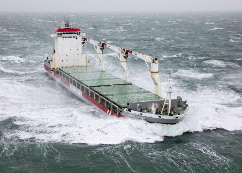 Euroafrica – flota Linii Afryki Zachodniej odmłodzona - GospodarkaMorska.pl