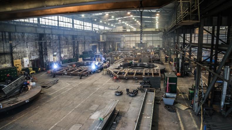 Oferują 17 tys. zł dotacji na założenie firmy - GospodarkaMorska.pl