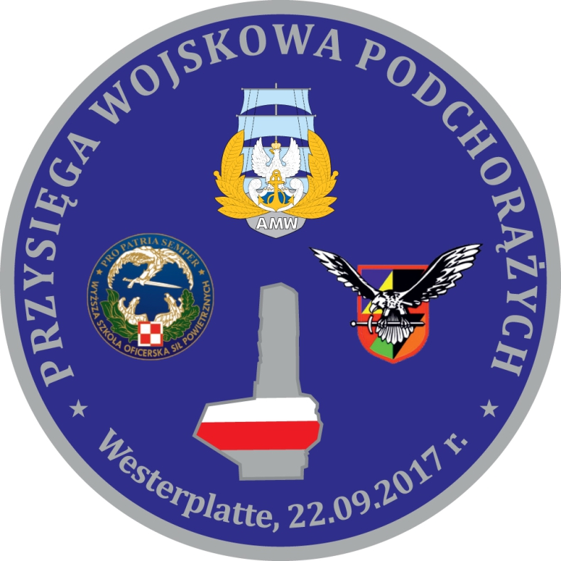 Przysiega wojskowa na Westerplatte - GospodarkaMorska.pl