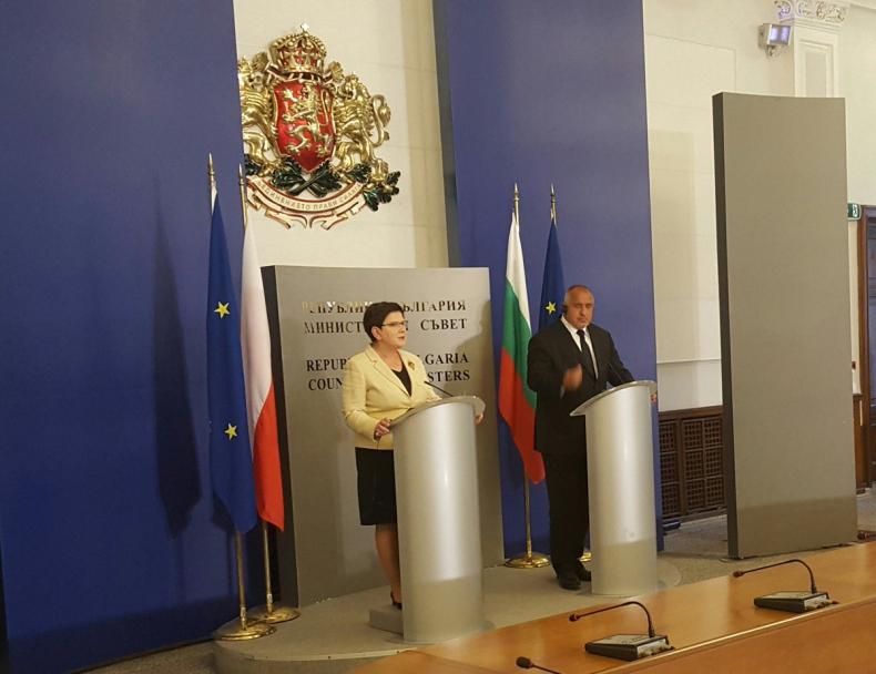 Premier Szydło: Jedność niepodważalną wartością w funkcjonowaniu UE - GospodarkaMorska.pl