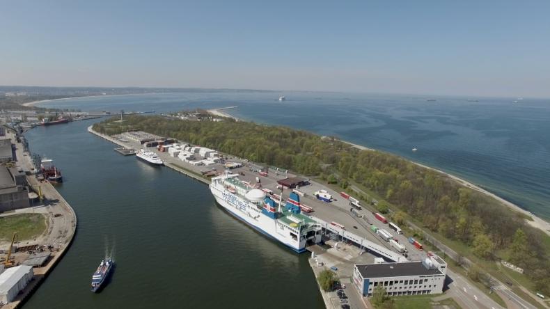Port Gdańsk czekają duże inwestycje (wideo) - GospodarkaMorska.pl