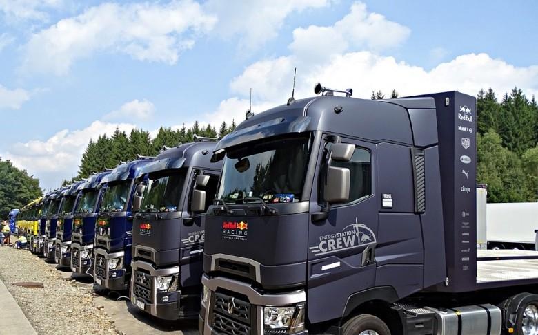 GITD: Pakiet mobilności KE może obniżyć bezpieczeństwo na drogach - GospodarkaMorska.pl