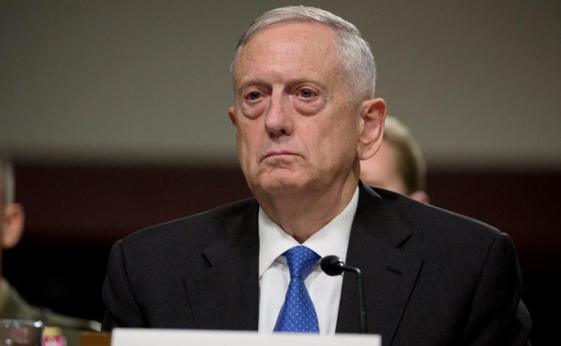 Mattis: współpraca NATO z USA fundamentem bezpieczeństwa - GospodarkaMorska.pl