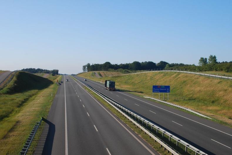 Adamczyk: Droga S1 ma szczególne znaczenie dla gospodarki narodowej - GospodarkaMorska.pl