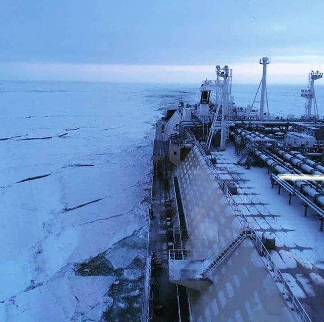 Japoński armator pomoże Rosji w rozwoju żeglugi arktycznej - GospodarkaMorska.pl