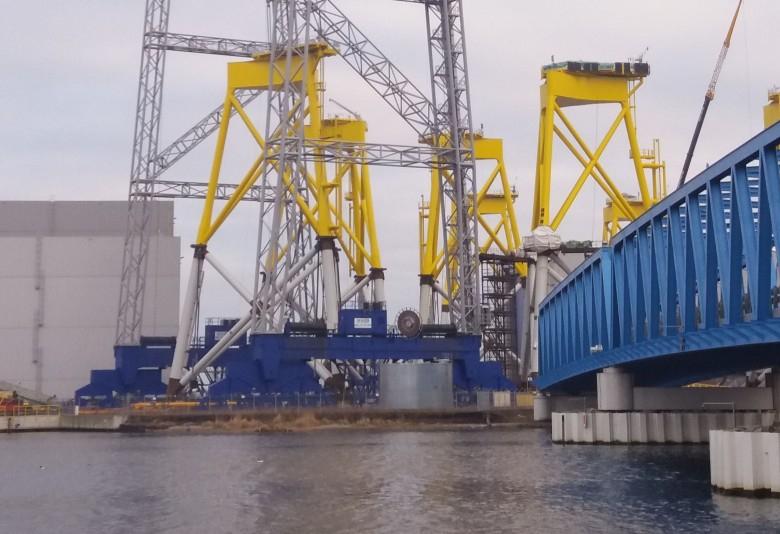 Ostatnie 1400 ton stali wypływa ze Szczecina - GospodarkaMorska.pl